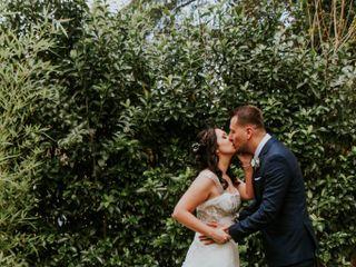 La boda de Lorena y Fran