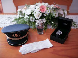 La boda de Arantxa y Alfredo 1