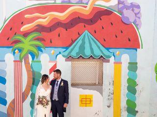 La boda de Ana y Jose Miguel 1