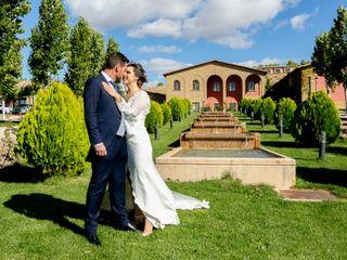 La boda de Ana y Jose Miguel