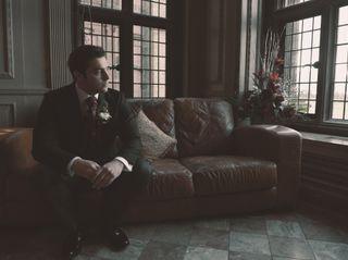 La boda de Laura y Rob 2