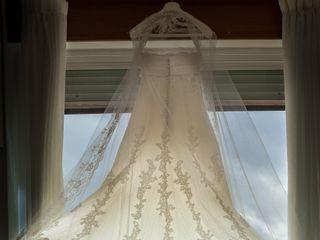 La boda de Beatriz y Alberto 2