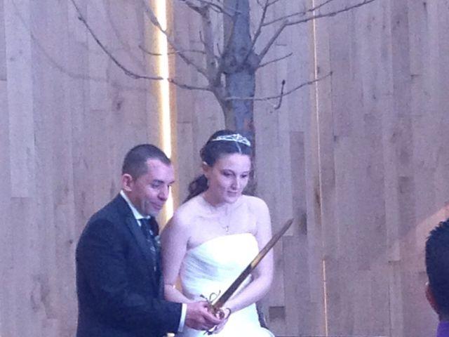 La boda de Tamara y Jose  en Alcorcón, Madrid 6