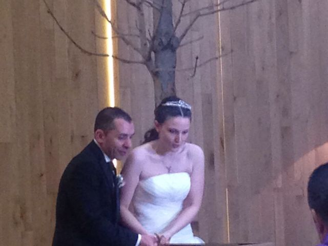 La boda de Tamara y Jose  en Alcorcón, Madrid 1