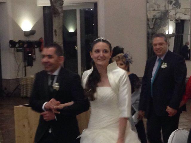La boda de Tamara y Jose  en Alcorcón, Madrid 7