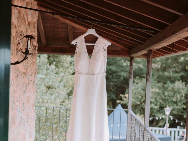La boda de Manuel y Evelyn en Allariz, Orense 4