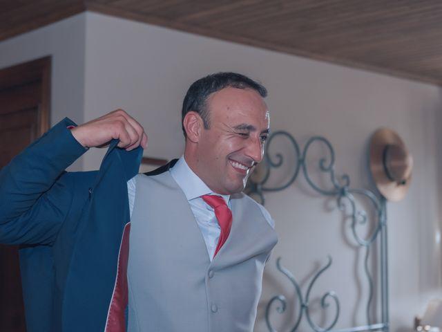 La boda de Manuel y Evelyn en Allariz, Orense 14