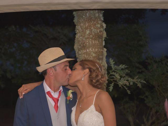 La boda de Manuel y Evelyn en Allariz, Orense 21
