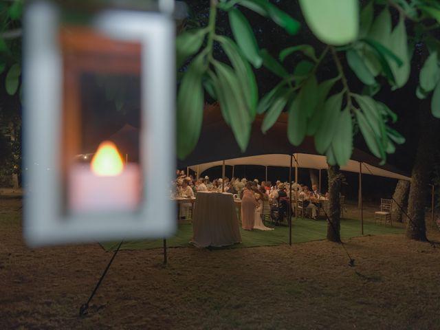 La boda de Manuel y Evelyn en Allariz, Orense 22