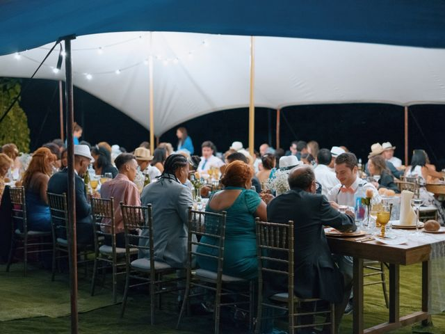 La boda de Manuel y Evelyn en Allariz, Orense 32