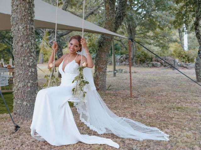 La boda de Manuel y Evelyn en Allariz, Orense 2