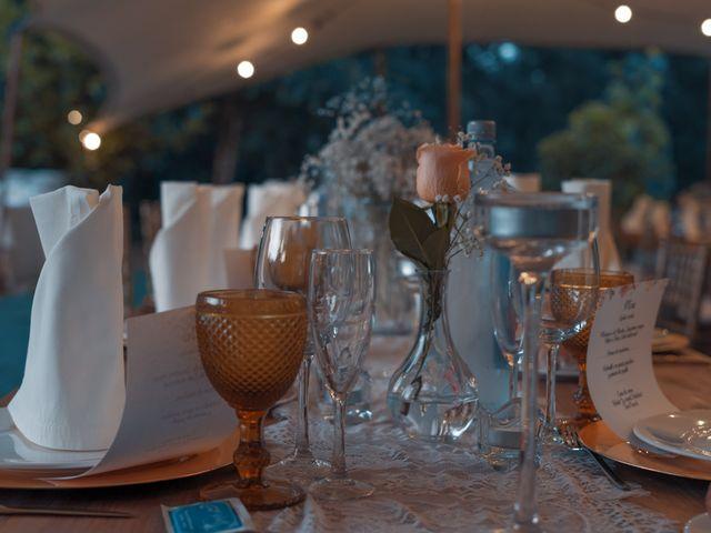 La boda de Manuel y Evelyn en Allariz, Orense 35