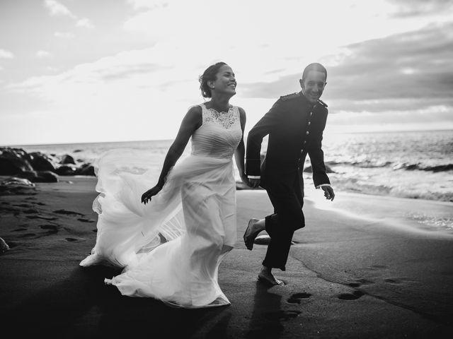 La boda de Noemi y Borja
