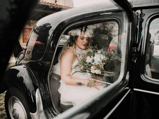 La boda de Rafa y Bego en Oviedo, Asturias 35