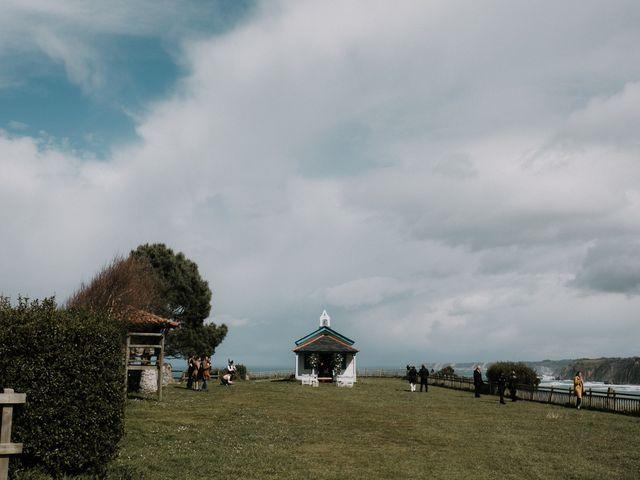 La boda de Rafa y Bego en Oviedo, Asturias 36