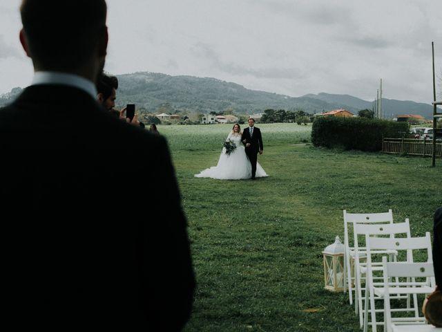 La boda de Rafa y Bego en Oviedo, Asturias 39