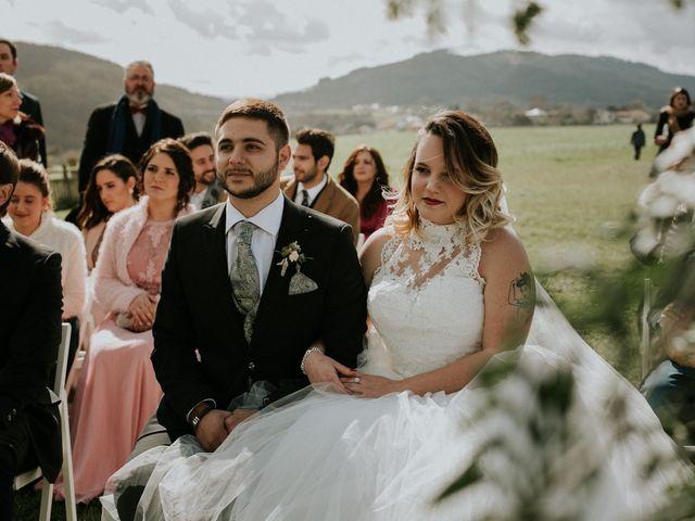 La boda de Rafa y Bego en Oviedo, Asturias 43