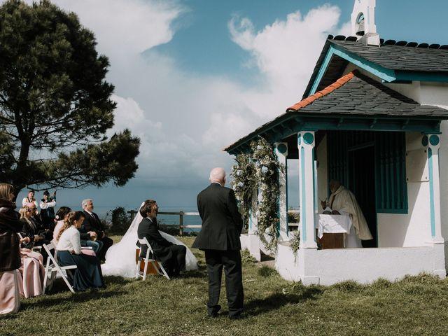 La boda de Rafa y Bego en Oviedo, Asturias 44