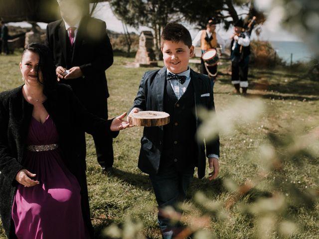 La boda de Rafa y Bego en Oviedo, Asturias 46