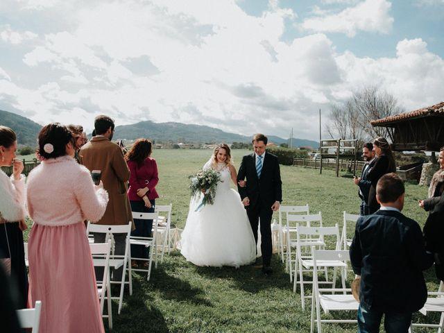La boda de Rafa y Bego en Oviedo, Asturias 48