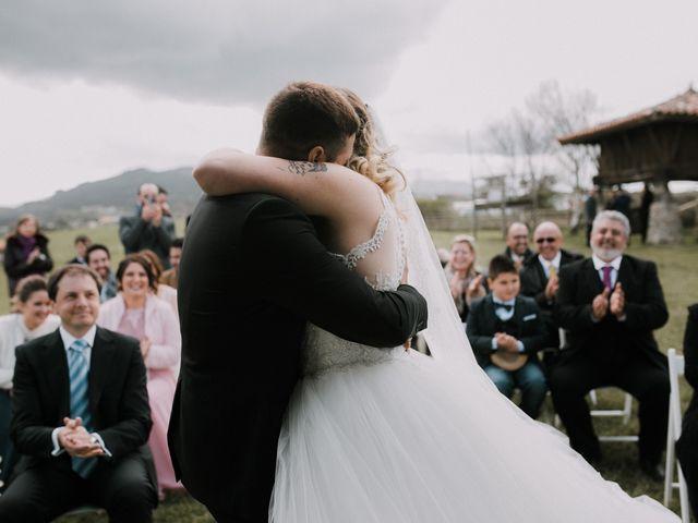 La boda de Rafa y Bego en Oviedo, Asturias 49