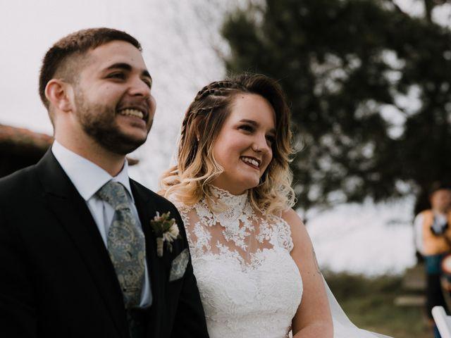 La boda de Rafa y Bego en Oviedo, Asturias 51