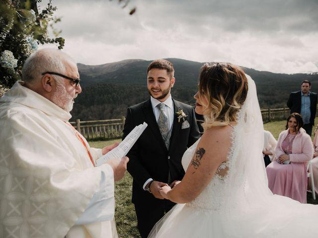 La boda de Rafa y Bego en Oviedo, Asturias 52