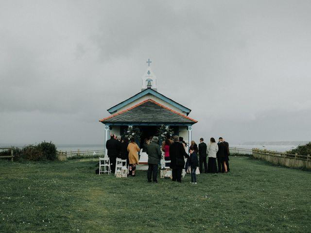 La boda de Rafa y Bego en Oviedo, Asturias 55