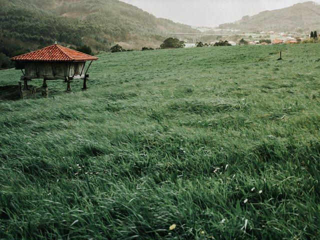 La boda de Rafa y Bego en Oviedo, Asturias 57