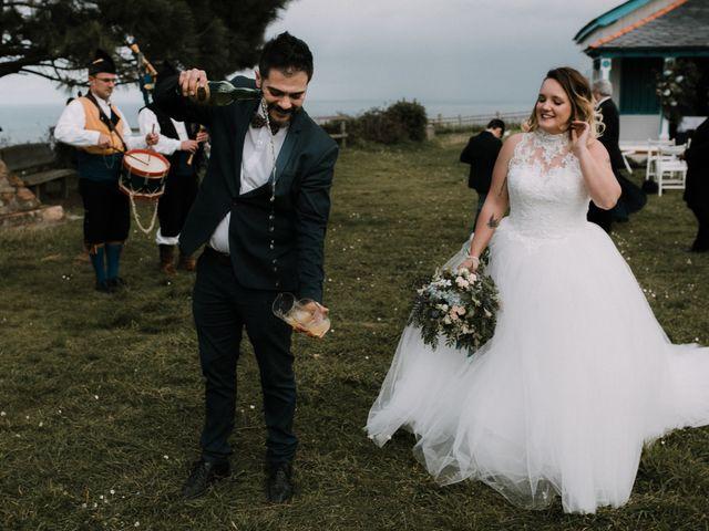 La boda de Rafa y Bego en Oviedo, Asturias 59