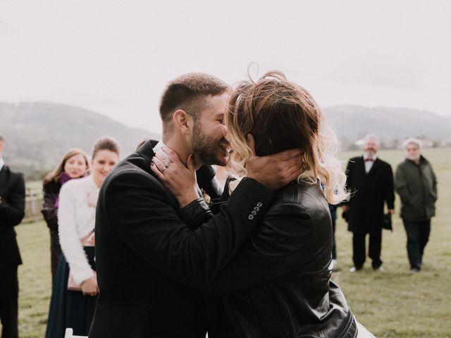 La boda de Rafa y Bego en Oviedo, Asturias 62