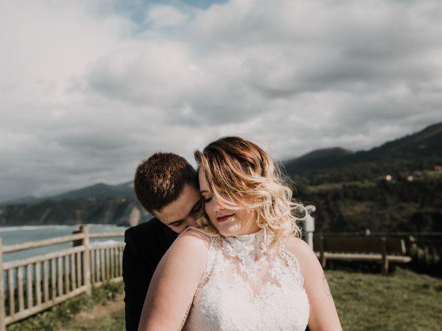 La boda de Rafa y Bego en Oviedo, Asturias 67