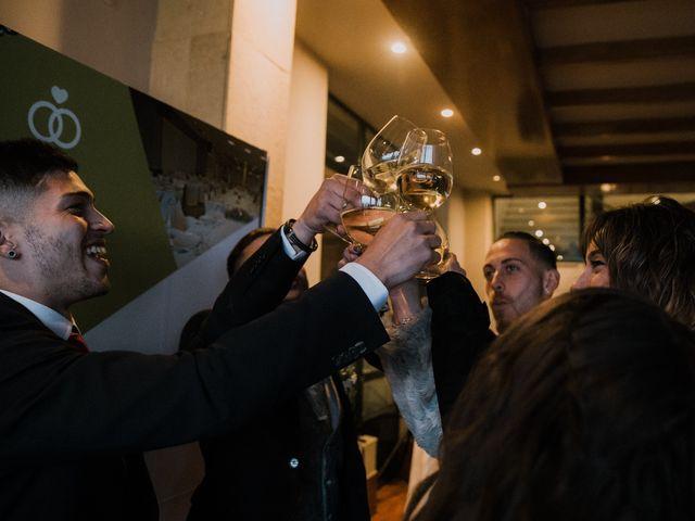 La boda de Rafa y Bego en Oviedo, Asturias 74