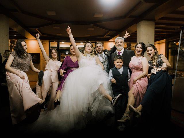 La boda de Rafa y Bego en Oviedo, Asturias 76