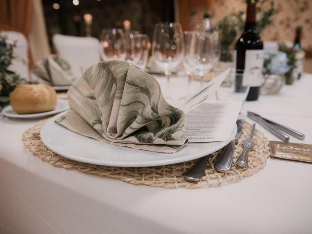 La boda de Rafa y Bego en Oviedo, Asturias 80