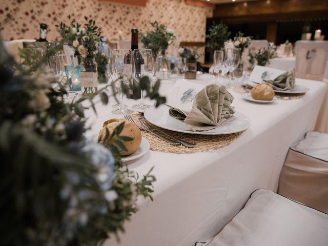 La boda de Rafa y Bego en Oviedo, Asturias 81