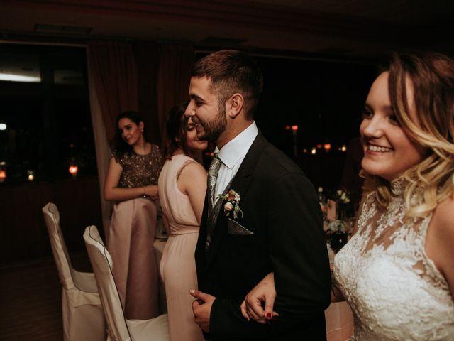 La boda de Rafa y Bego en Oviedo, Asturias 82