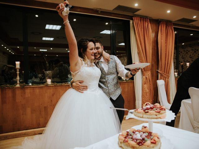La boda de Rafa y Bego en Oviedo, Asturias 87