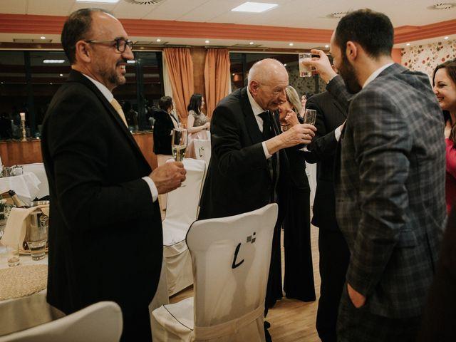 La boda de Rafa y Bego en Oviedo, Asturias 102