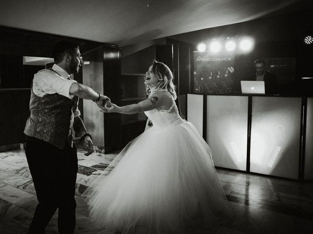 La boda de Rafa y Bego en Oviedo, Asturias 105