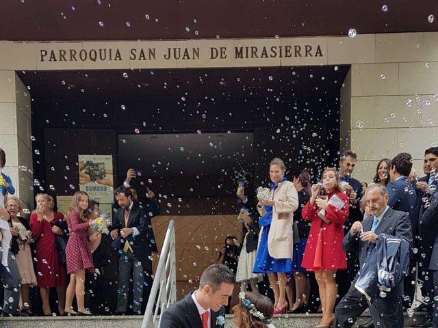 La boda de Fernando y Irene en Madrid, Madrid 5