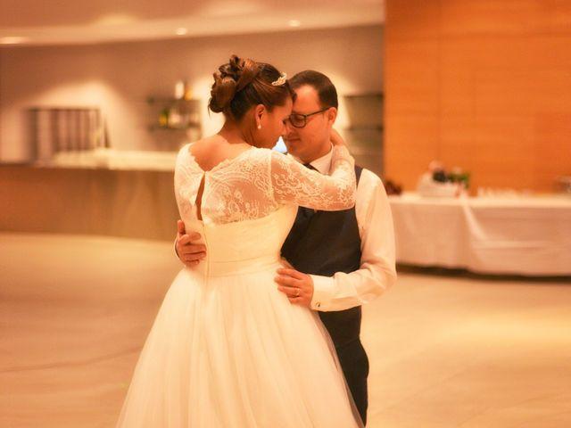 La boda de Marbely y Jorge