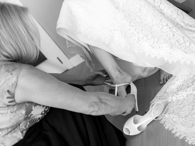 La boda de Quique y Silvia en Bunyola, Islas Baleares 17
