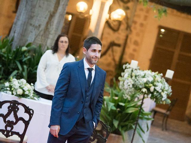 La boda de Quique y Silvia en Bunyola, Islas Baleares 46