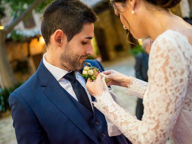 La boda de Quique y Silvia en Bunyola, Islas Baleares 48