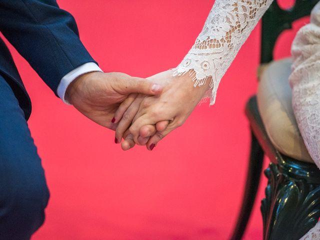La boda de Quique y Silvia en Bunyola, Islas Baleares 50
