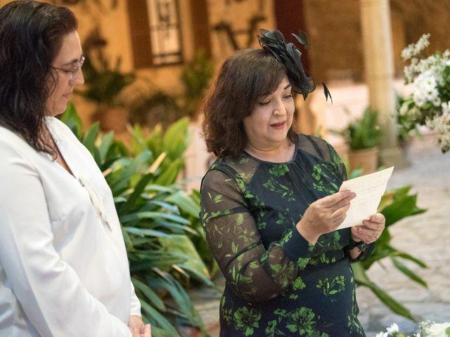 La boda de Quique y Silvia en Bunyola, Islas Baleares 52