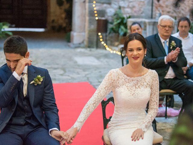 La boda de Quique y Silvia en Bunyola, Islas Baleares 55