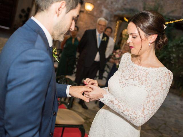 La boda de Quique y Silvia en Bunyola, Islas Baleares 57