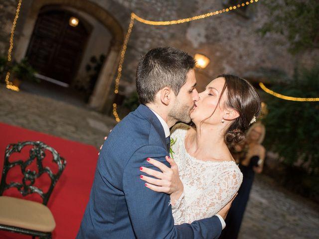 La boda de Quique y Silvia en Bunyola, Islas Baleares 58